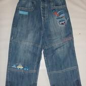 джинсы на 1-1.5 года
