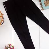 Котонові штани для дівчинки 8-12 рочків