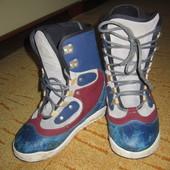 Ботинки для сноуборда Вurton 36-37р
