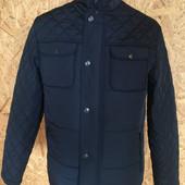 Мужская деми куртка