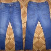 На 6-7,5 лет Стильные джинсы NutMeg мальчику