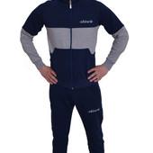 Мужской спортивный костюм Adidas . Качество высокое!!