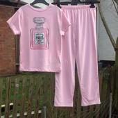 Пижама для девочки (128, 134 см) Primark. Читать описание!