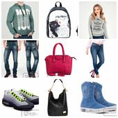 Yuliko_shop Огромный выбор одежды, обуви для всей семьи и аксессуаров по низким ценам