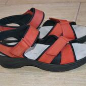 ARA 38р сандалии, босоножки Оригинал. Кожаные.