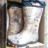 Ботинки зимние Hunting Forest