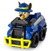 Щенячий патруль Гонщик Чейз в машинке Jungle Chase paw patrol