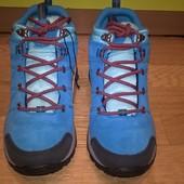 высокие кроссовки columbia 36р.22см