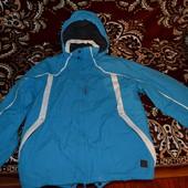 Куртка многофункциональная Oxbow