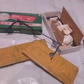 Дефлекторы а/м ВАЗ 2101 и 011