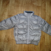 Зимняя  , спортивная термо куртка Wedze на рост 159-172 см.