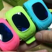 Детские умные  смарт часы Smart baby watch Q 50 Оригинал !! Гарантия!!!Лучшая цена !!