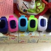 Снижение цены!Детские умные смарт часы Smart baby watch q 50 q60s q100 q100s q200 Оригинал!Гарантия!