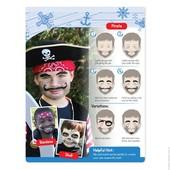 Melissa&Doug Мини-набор для творчества Краски для лица face painting MD9439