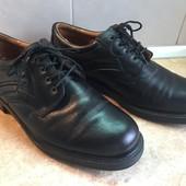 Туфли Barrats кожа размер 45 по стельке 29 см, отл.сост.