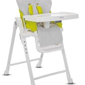 Летняя накидка для стула Gusto Inglesina a095hy943 Италия серый 12119912