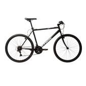 Мужской фирменный велосипед Rockrider 300 B'twin