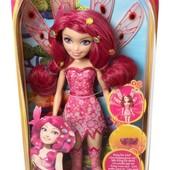 Кукла Мия из мультфильма Mia and Me от фирмы Mattel