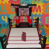 Mattel Очень классный ринг