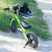 Беговел Bikestar Sport 10