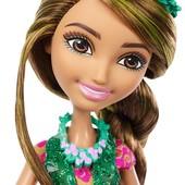 Кукла Ever After High. Jillian Beanstalk