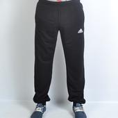 Спортивные штаны на манжете размеры 46-52