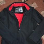 Мужская курточка на подростка новая