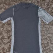 новая термо футболка Nike dry fit оригинал размер XS-S для фитнеса