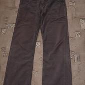 вельветовые штаны just cavalli размер 36