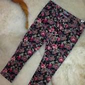 Укороченные брюки и микровельвета от Marks & Spenser