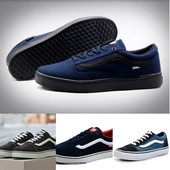 Кеды Vans old skool, р. 41-46, код kv-2434
