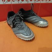 Красивые сороконожки, футзалки р. 40 (6), Nike оригинал, Индонезия;