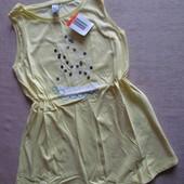 Платье для девочки 164 с Германии