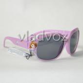 Детские солнцезащитные очки для девочки 6-8 лет от C&A принцесса София