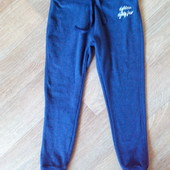Спортивные штаны на девочку 6-7лет