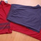 Летняя пижама Livergy р.XXL(60-62)