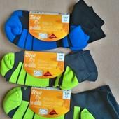 мужские термо носки для спорта Crivit.Германия.39-42