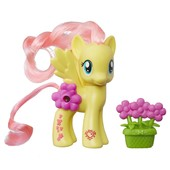 "My Little Pony ""Пони с волшебными картинками"" - Флаттершай"