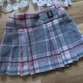 Теплая юбка I❤Next 1.5-2 г