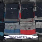 Носки женские Tommy Hilfiger, Турция, спортивные х/б