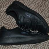 брендовые мужские кроссовки Slazenger 25 см стелька кожа