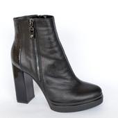 Ботинки Paoldini 359