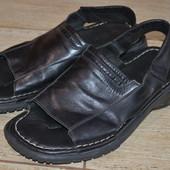 Aldo 42-42.5р сандалии босоножки туфли летние кожаные Оригинал.