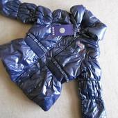Курточка детская 92 с Германии