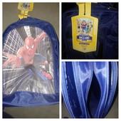 Детский 3Д рюкзак для школьников