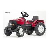 Детский трактор на педалях Falk 1020 Case Ih Puma