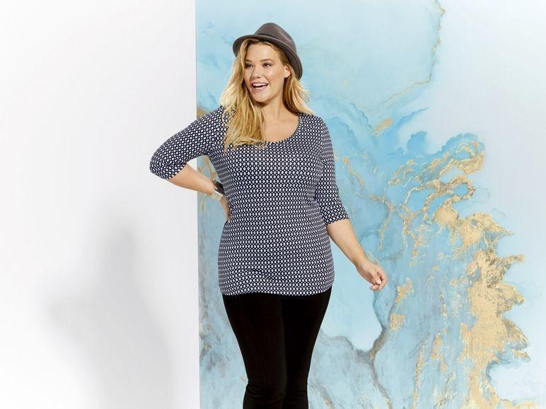 Женский реглан, удлиненная блуза р.l esmara, германия фото №1