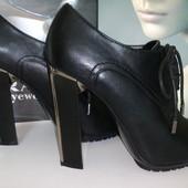 Туфли женские размер 37.