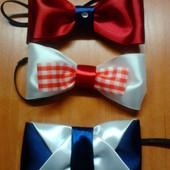 Продам галстук-бабочку,изготовлю на заказ.
