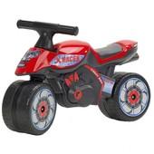 Мотоцикл-каталка Falk X Racer 400 (три цвета)